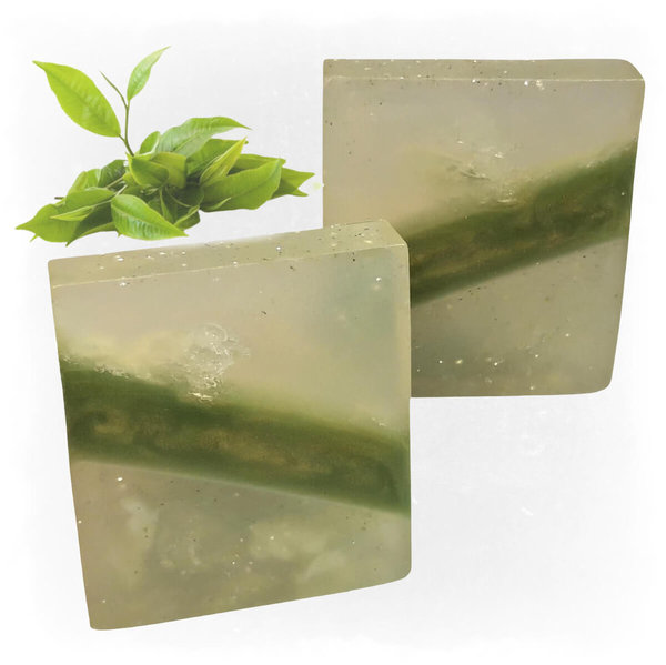 Bar Soap ~GreenTea~