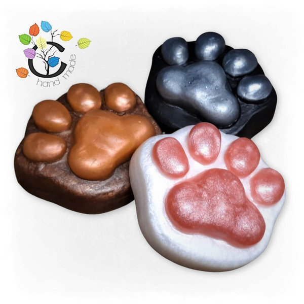 Figure Soap Paws BigPaw ~NoScent~