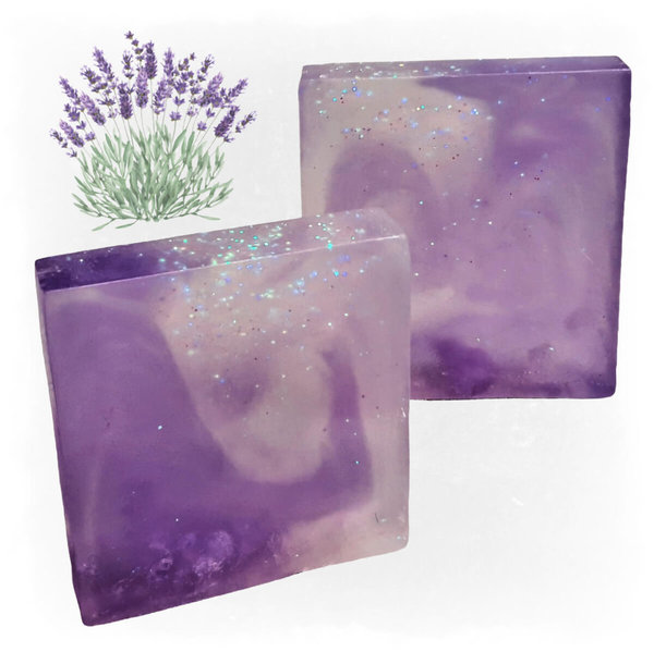Bar Soap ~Lavender~