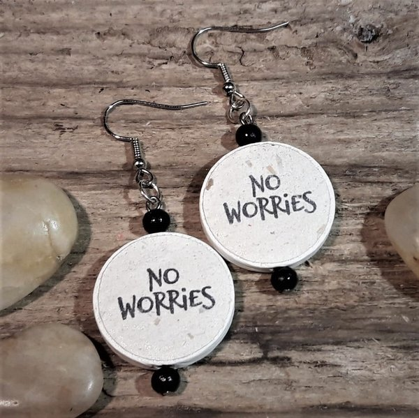 "TekstiKorvakorut ~Message~ *10* ""NoWorries"" (M)"